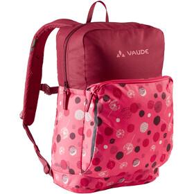 VAUDE Minnie 10 Backpack Kids, rosa